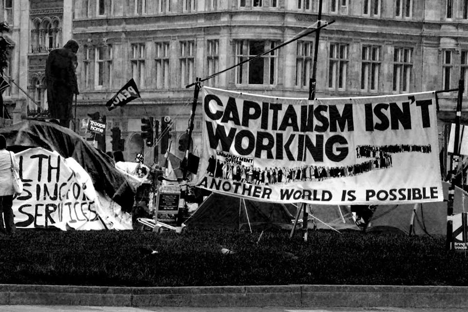 capitalism not working